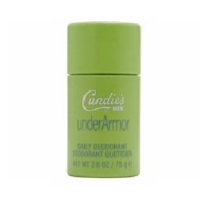 Candies Deodorant stick by Liz Claiborne 2.6oz for Men