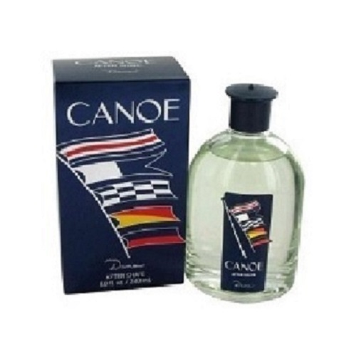 Canoe After Shave Lotion (liquid) by Dana 4.0oz for men