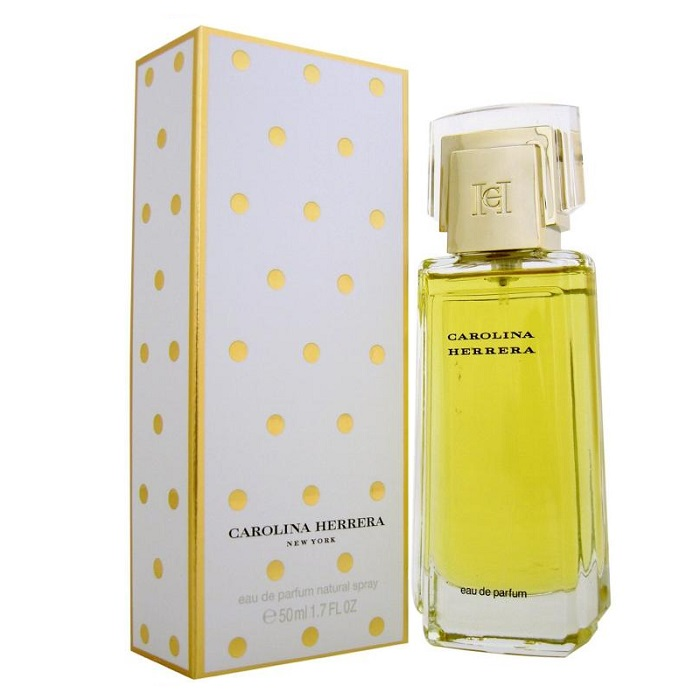Carolina Herrera Perfume by Carolina Herrera 1.6oz Eau De Parfum spray for Women