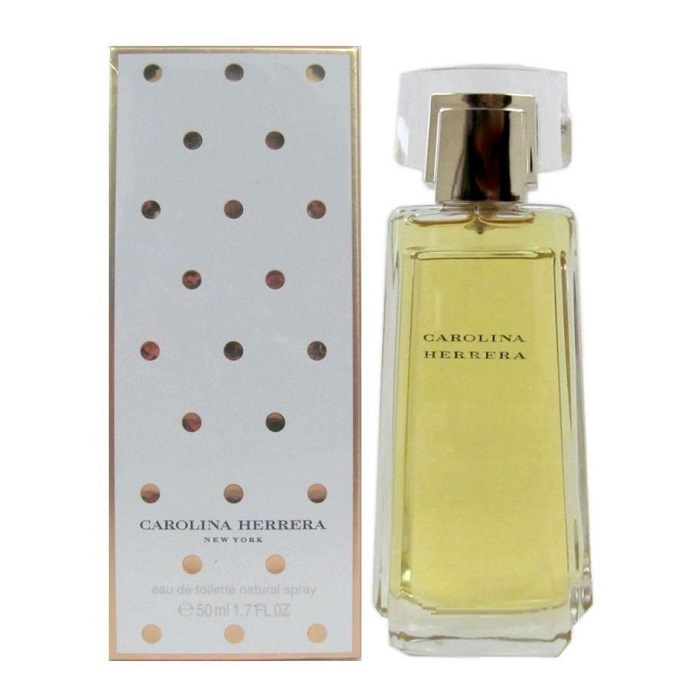 Carolina Herrera Perfume by Carolina Herrera 1.7oz Eau De Toilette spray for Women