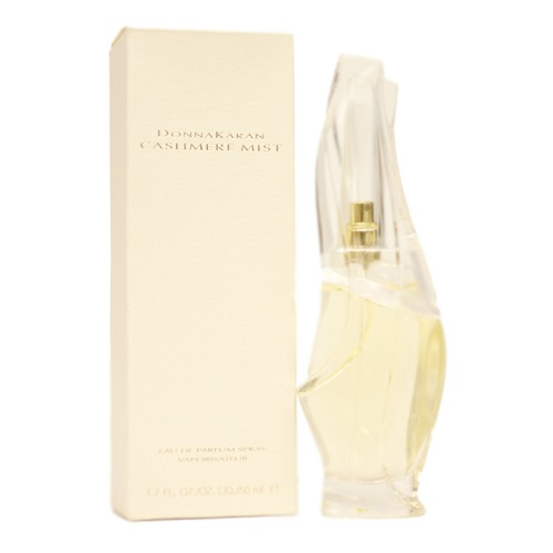 Cashmere Mist Perfume by Donna Karan 1.7oz Eau De Parfum spray for Women