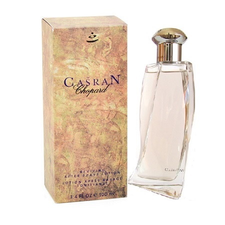 Casran After Shave Lotion by Chopard 3.4oz for Men