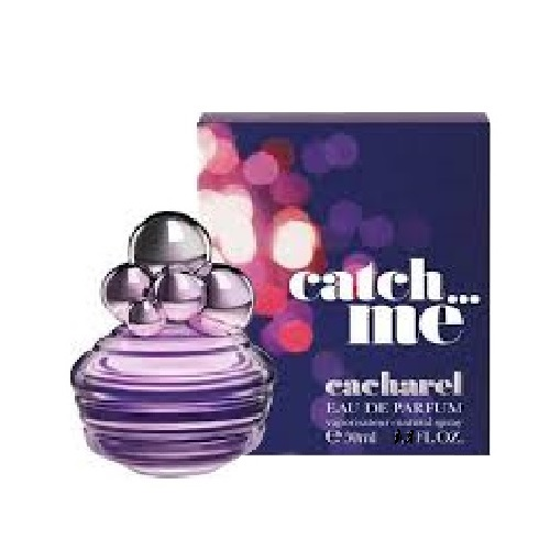 Catch Me Perfume by Cacharel 2.7oz Eau De Parfum spray for Women