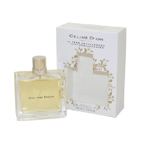 Celine Dion Perfume by Celine Dion 3.4oz Eau De Toilette spray for women