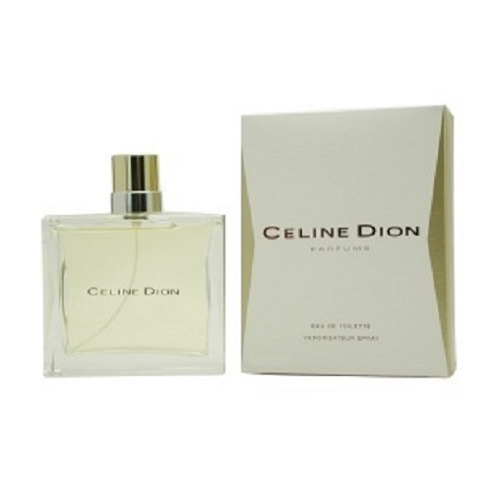 Celine Dion Perfume by Celine Dion 1.7oz Eau De Toilette spray for Women