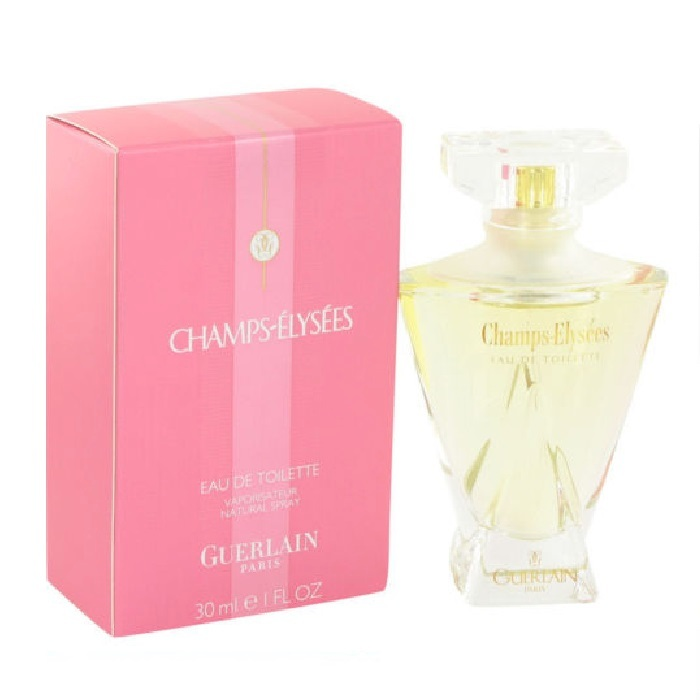 Champs Elysees Perfume by Guerlain 1.0oz Eau De Toilette spray for Women
