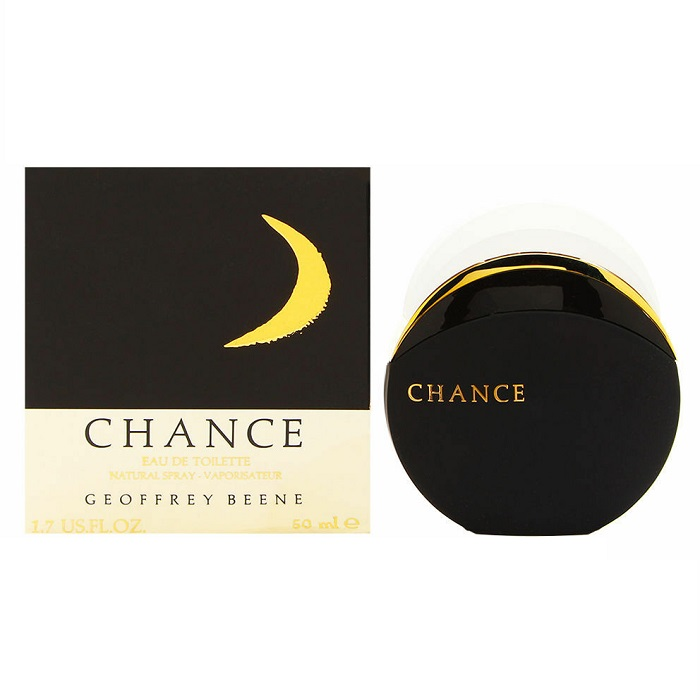 Chance Geoffrey Beene Perfume by Geoffrey Beene 1.7oz Eau De Toilette Spray for women