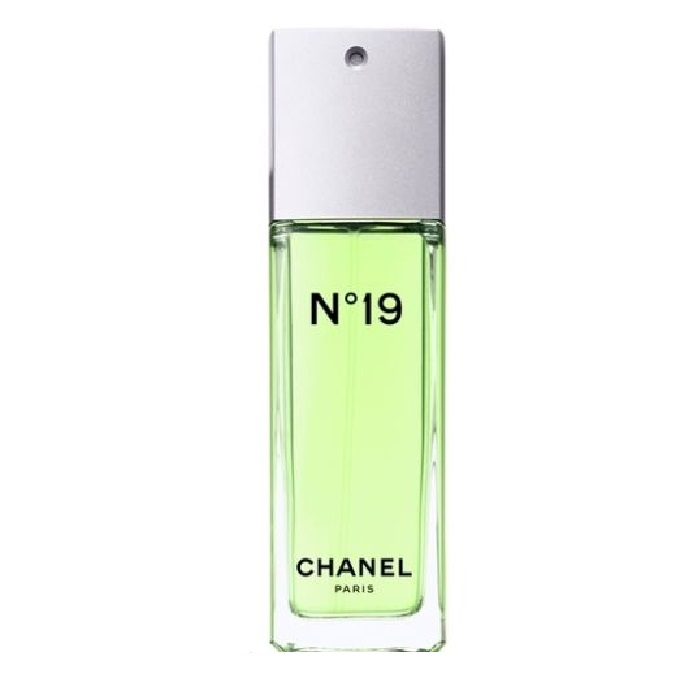Chanel 19 Unbox Perfume by Chanel 3.4oz Eau De Toilette spray for women