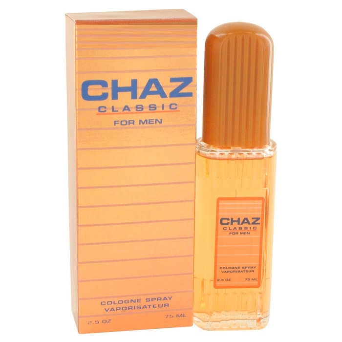 Chaz Classic Cologne by Jean Philippe 2.5oz Cologne Spray for men