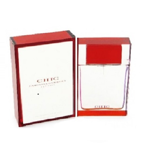 Chic Perfume by Carolina Herrera 1.0oz Eau De Parfum spray for Women