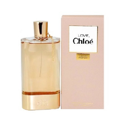 Chloe Love Perfume by Chloe 1.7oz Eau De Parfum spray for Women