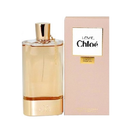 Chloe Love Perfume by Chloe 2.5oz Eau De Parfum spray for Women