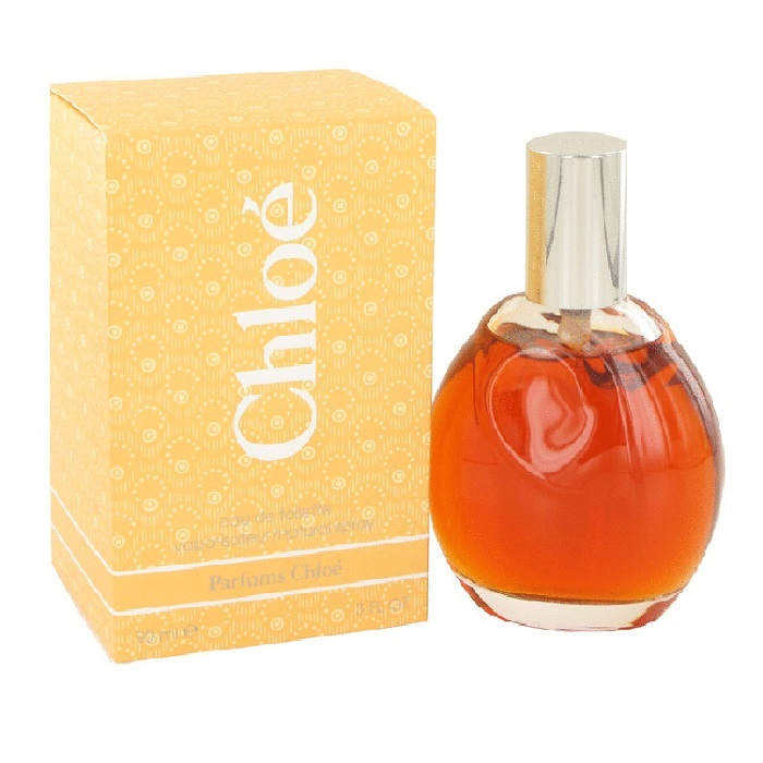 Chloe Perfume by Chloe 3.0oz Eau De Toilette Spray for women