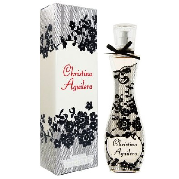 Christina Aguilera Perfume by Christina Aguilera 2.5oz Eau De Parfum Spray for women