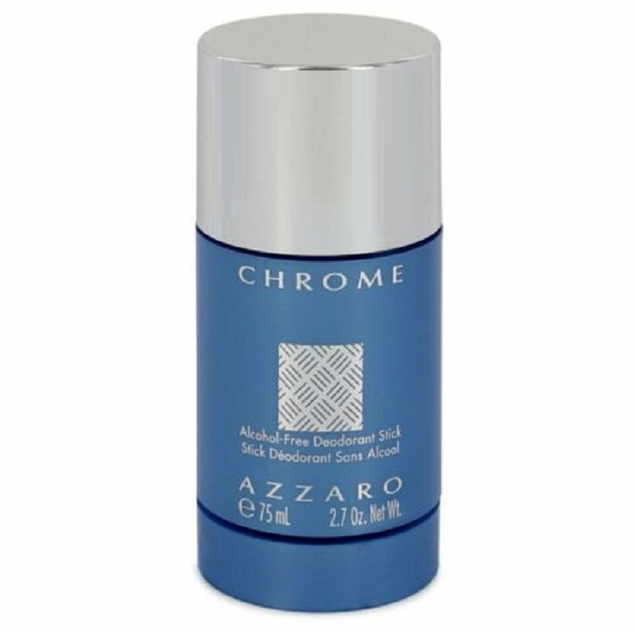 Chrome Legend Deodorant stick by Chrome Azzaro 2.7oz for Men