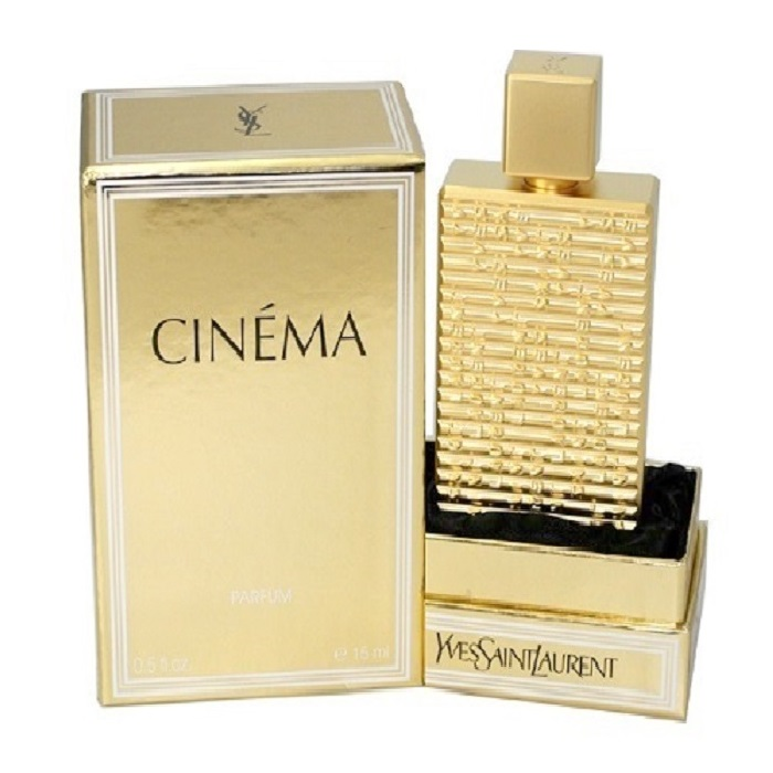 Cinema Perfume by Yves Saint Laurent 0.5oz / 15ml Parfum for women