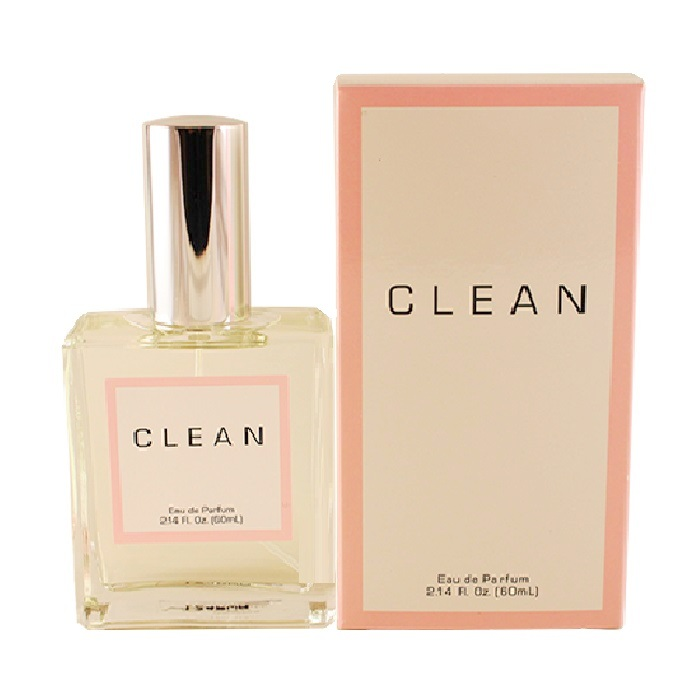 Clean Perfume by Clean 2.14oz Eau De Parfum spray for Women