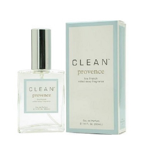 Clean Provence Perfume by Clean 2.14oz Eau De Parfum spray for Women