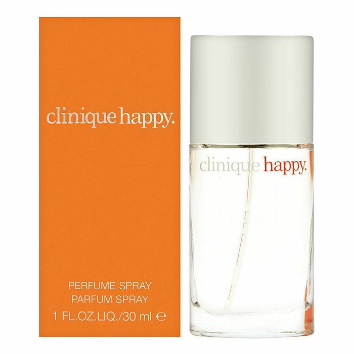 Clinique Happy Perfume by Clinique 1.0oz Perfume Spray for women