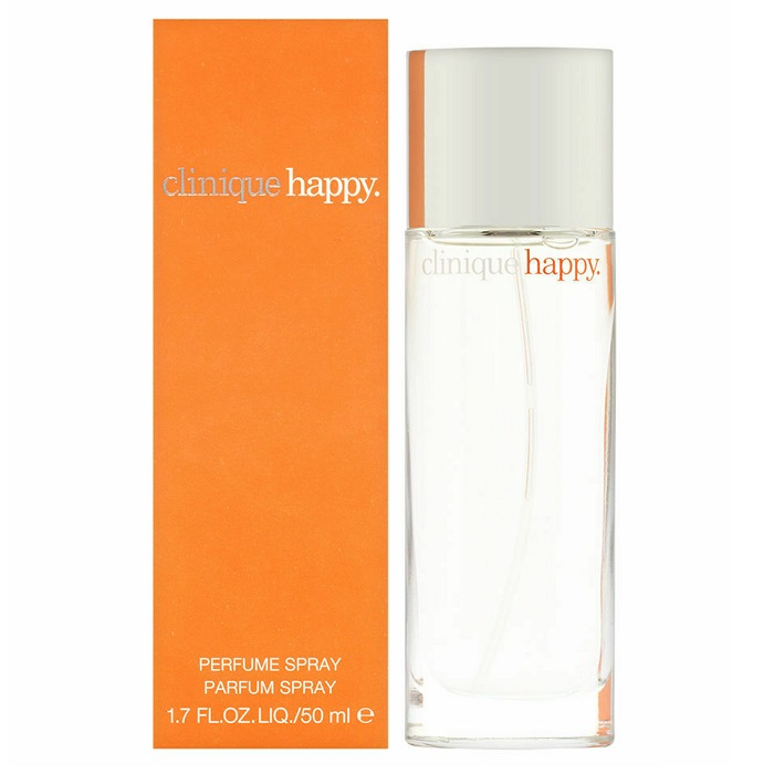 Clinique Happy Perfume by Clinique 1.7oz Perfume Spray for women