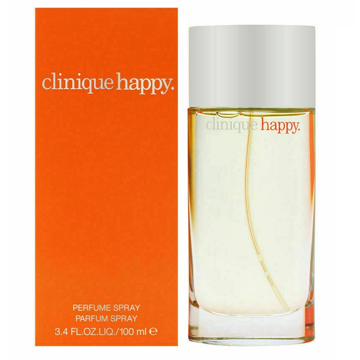 Clinique Happy Perfume by Clinique 3.4oz Perfume Spray for women