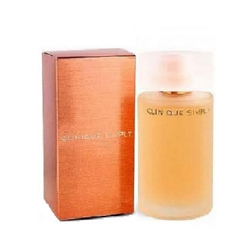 Clinique Simply Perfume by Clinique 1.0oz Parfum spray for Women