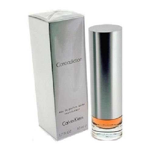 Contradiction Perfume by Calvin Klein 1.7oz Eau De Parfum spray for Women