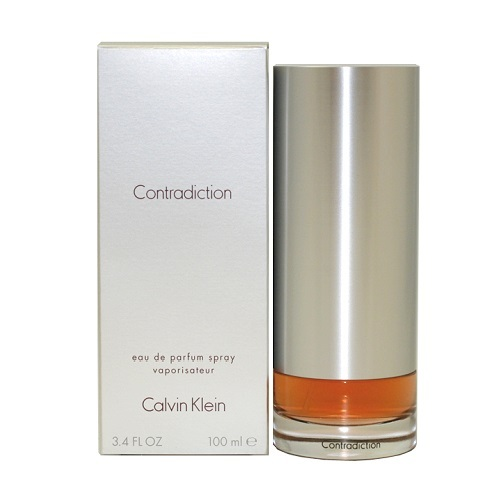 Contradiction Perfume by Calvin Klein 3.4oz Eau De Parfum spray for Women