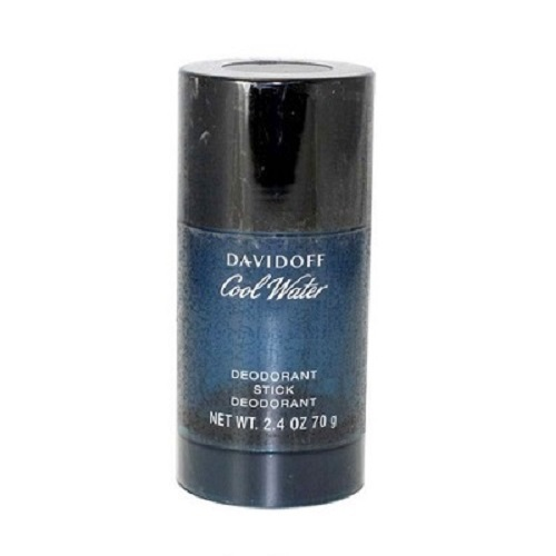 Cool Water Deodorant stick by Davidoff 2.5oz for Men