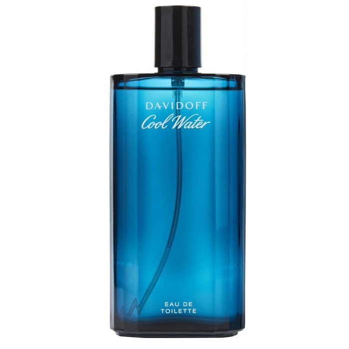 Cool Water Unbox Cologne by Davidoff 2.5oz Eau De Toilette spray for men