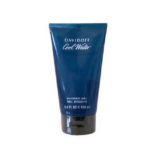 Cool Water Shower Gel by Davidoff 2.5oz for men