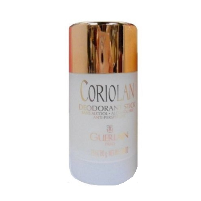 Coriolan Deodorant Stick by Guerlain 2.8oz for Men