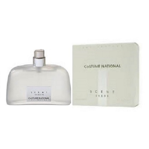 Costume National Scent Sheer Perfume