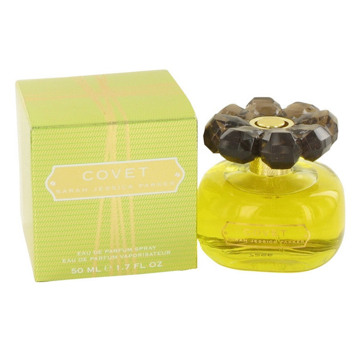 Covet Perfume by Sarah Jessica Parker 1.7oz Eau De Perfume Spray for Women