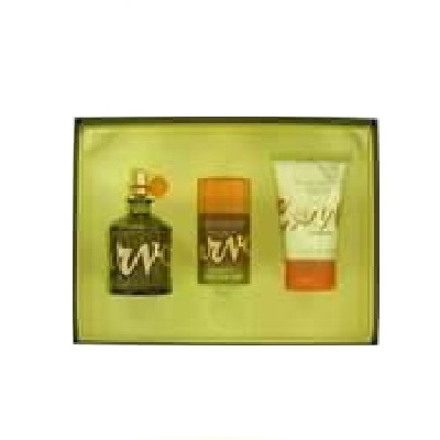 Curve Cologne Gift Set for men (3 Pieces)