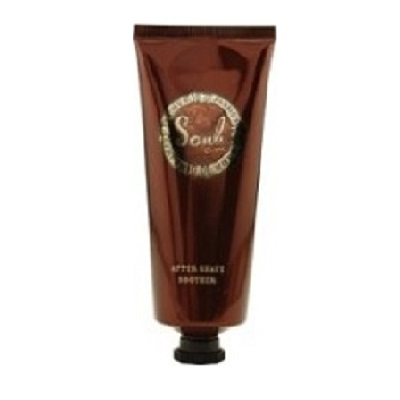 Curve Soul After Shave Soother by Liz Claiborne 3.4oz for men