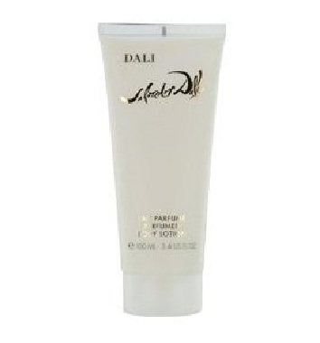 Dali Body Lotion by Salvadore Dali 5.0oz for women