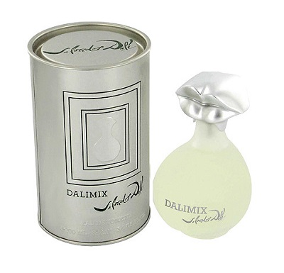 Dalimix Perfume by Salvadore Dali 1.7oz Eau De Toilette spray for All (unisex)