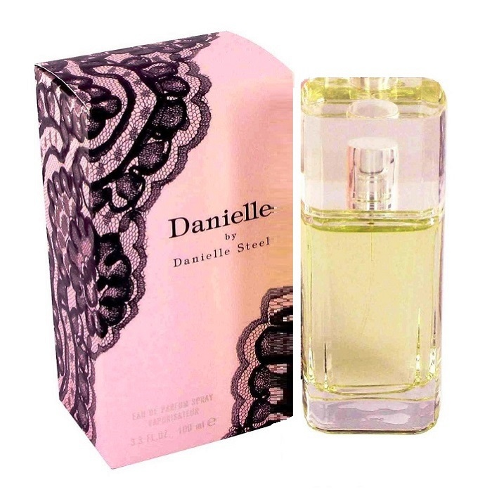 Danielle Perfume by Danielle Steel 3.3oz Eau De Parfum spray for women
