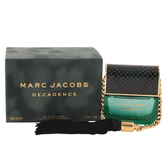 Decadence Perfume by Marc Jacobs 1.7oz Eau De Parfum Spray for women