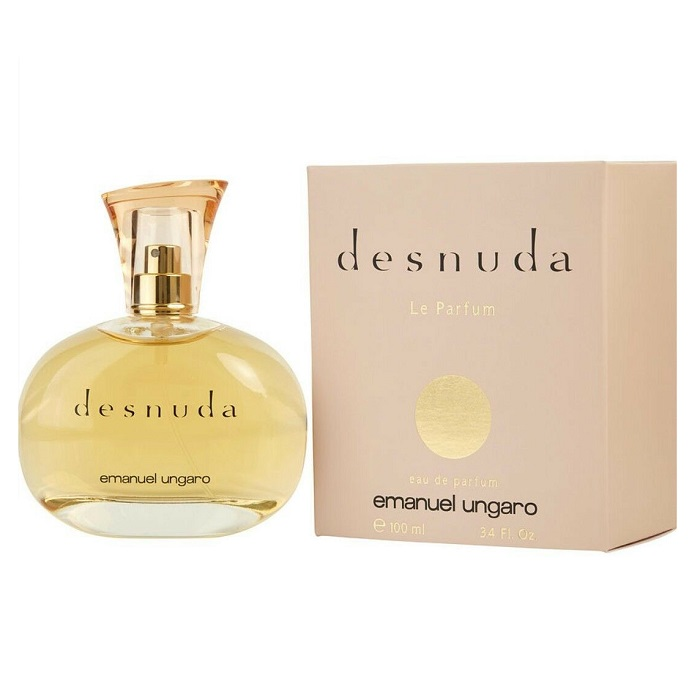 Desnuda Perfume by Ungaro 3.4oz Eau De Parfum Spray for women