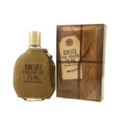 Diesel Fuel For Life Cologne by Diesel 1.7oz Eau De Toilette spray for Men