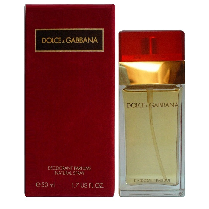 Dolce & Gabbana Deodorant spray by Dolce & Gabbana 1.7oz for Women