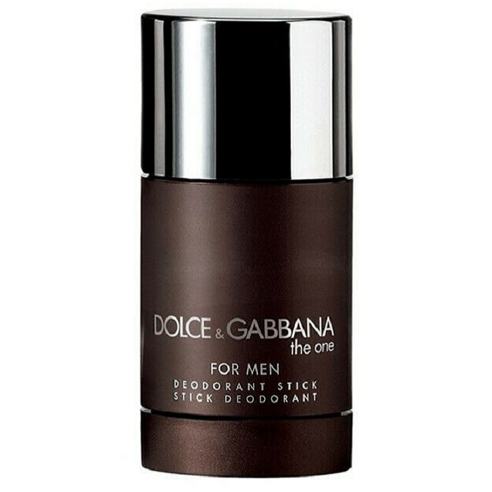 Dolce & Gabbana The One Deodorant stick 75ml for men