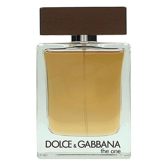 Dolce & Gabbana The One Unbox Cologne by Dolce & Gabbana 3.4oz Eau De Toilette Spray for men