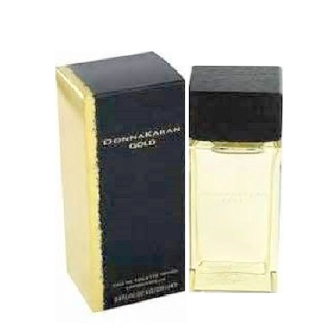 Donna Karan Gold Deodorant spray by Donna Karan 3.4oz for women