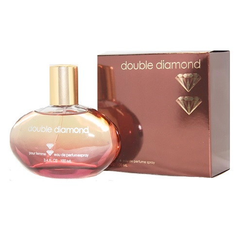 Double Diamond Perfume