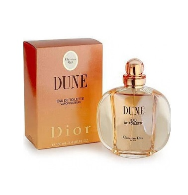 Dune Perfume by Christian Dior 3.3oz Eau De Toilette Spray for women