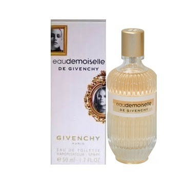 Eau Demoiselle Perfume by Givenchy 1.7oz Eau De Toilette spray for Women