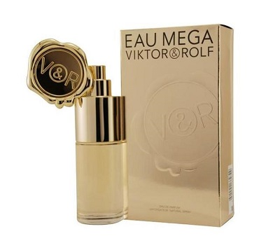 Eau Mega Perfume by Viktor & Rolf 2.5oz Eau De Parfum spray for Women